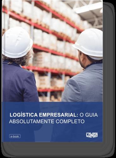 E-book Logística Empresarial